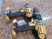DEWALT Combination Tool Set DCK290L2